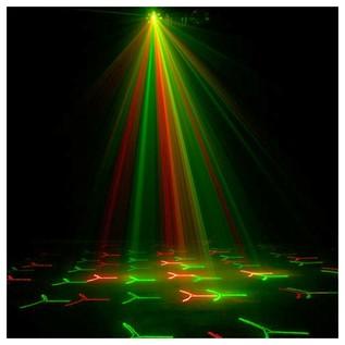 ADJ Boom Box FX2 Laser