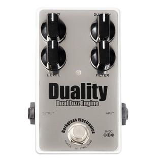 Darkglass Duality Fuzz Bass Pedal