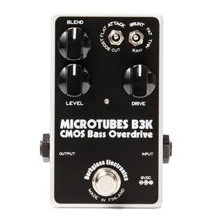 Darkglass Microtubes B3K Bass Overdrive Pedal