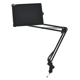 SoundLAB Articulated Table Mounting Tablet Stand