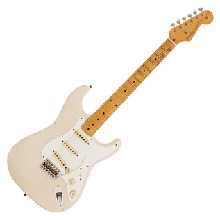 Fender Custom Shop 1958 Relic Stratocaster, Aged White Blonde