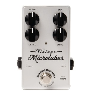 Darkglass Vintage Microtubes Bass Overdrive Pedal