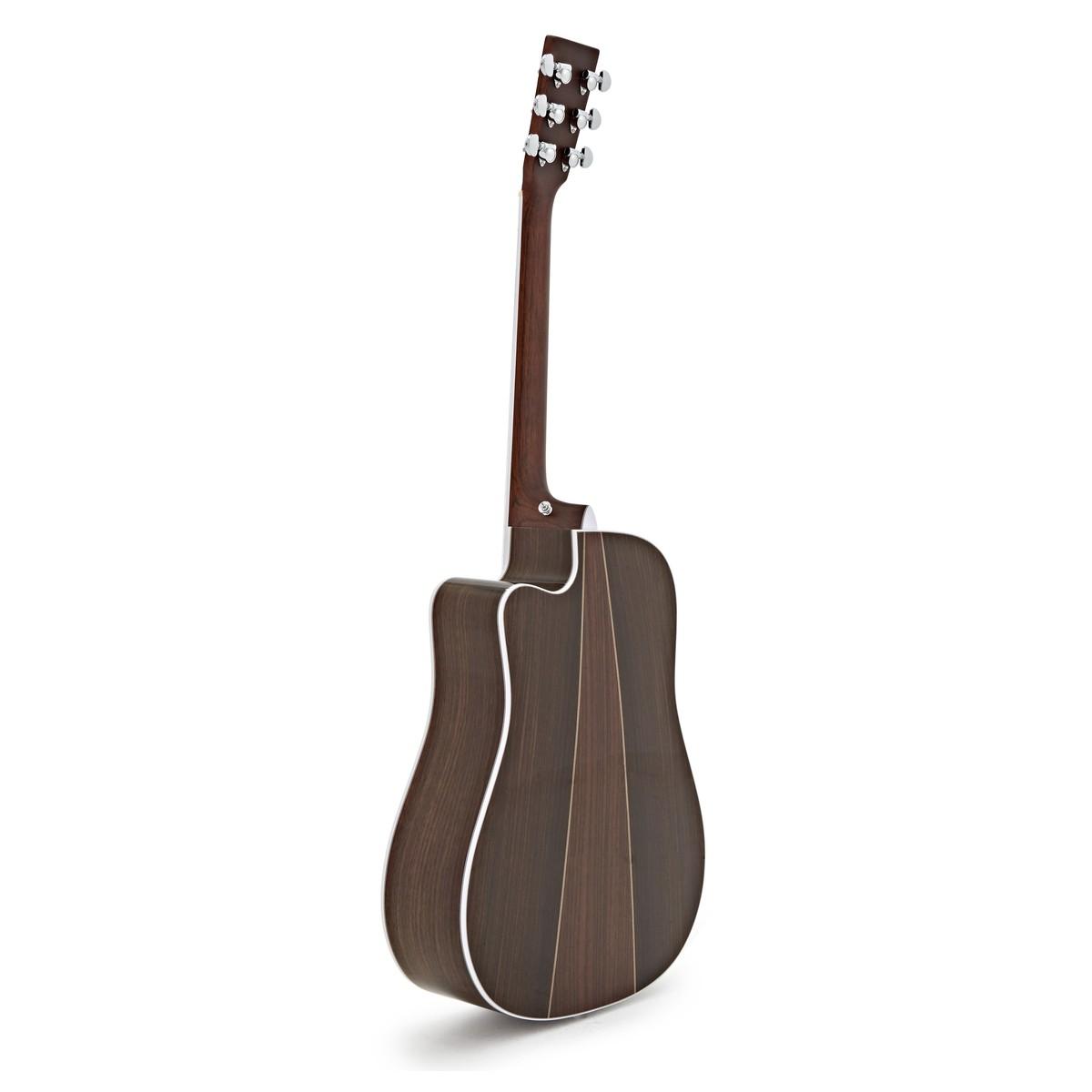 guitare electro acoustique martin dc 35f. Black Bedroom Furniture Sets. Home Design Ideas