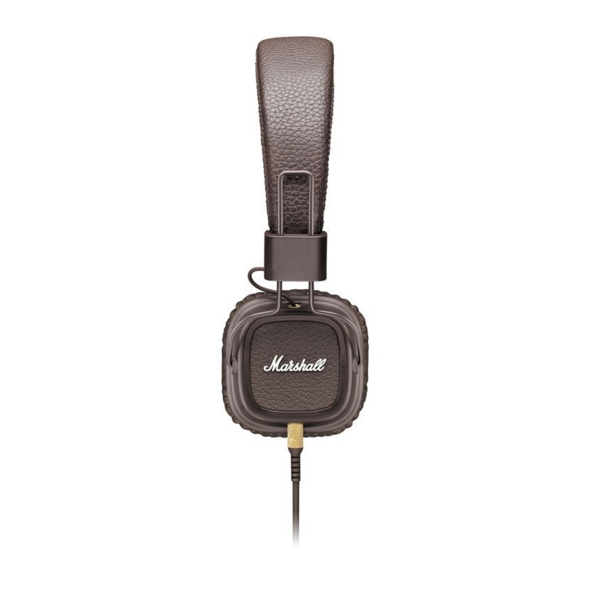 marshall major ii headphones brown hos. Black Bedroom Furniture Sets. Home Design Ideas