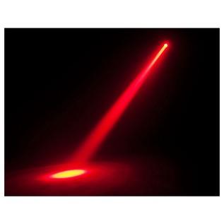 ADJ Saber Spot RGBW Red