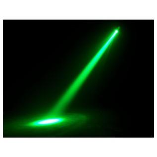 ADJ Saber Spot RGBW Green