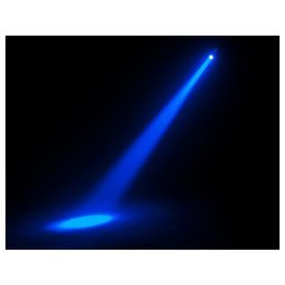 ADJ Saber Spot RGBW Blue