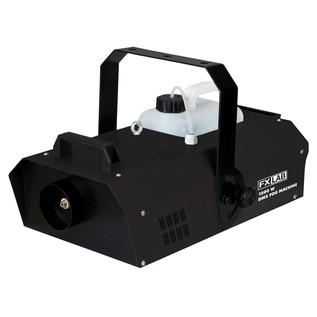 FX Lab 1500W DMX Fog Machine