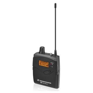 Sennheiser EK 300 Stereo Diversity Receivers