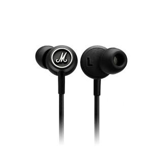 Marshall Mode In-Ear Headphones, Black