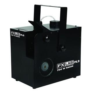 FX Lab 700w DMX High Output Haze Machine