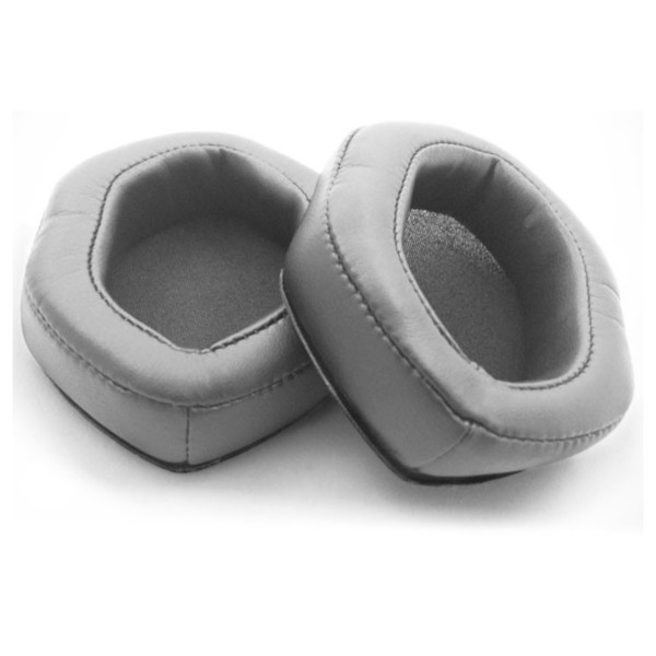V-Moda Earpads-XL, Grey - Pads