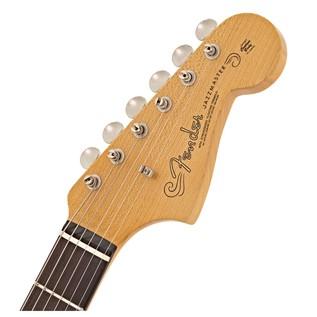 Fender Custom Shop Limited 1958 Jazzmaster, Sunburst CZ527943