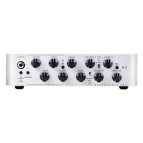 Darkglass Microtubes 900 Bass Head Amp front