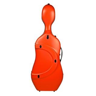 BAM 1005XL Cello Case Back