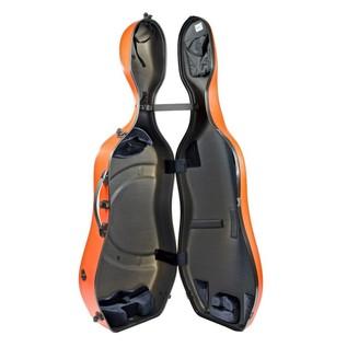 BAM 1005XL Cello Case Open