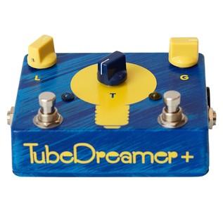 Jam Pedals TubeDreamer Plus