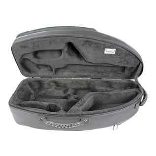 BAM 3021S Sax Case Open