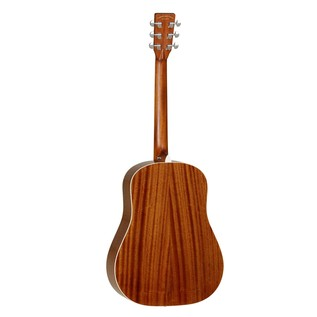 Tanglewood Sundance Performance Pro Dreadnought Electro Acoustic Back
