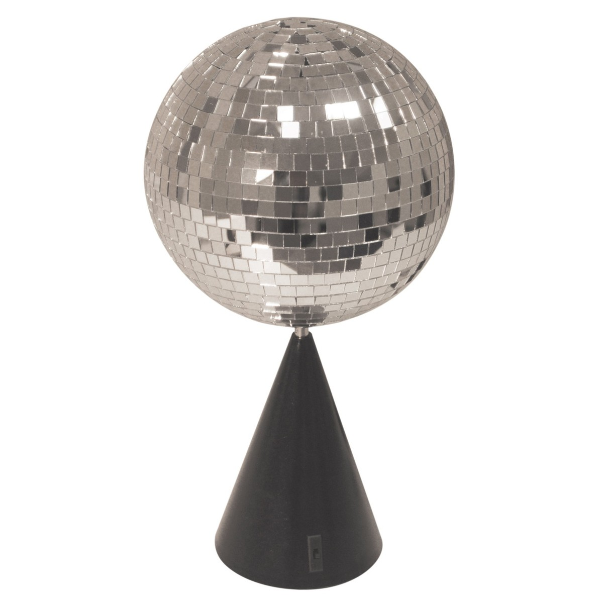 Fx Lab 6 Inch Free Standing Or Ceiling Mounted Mirror Ball