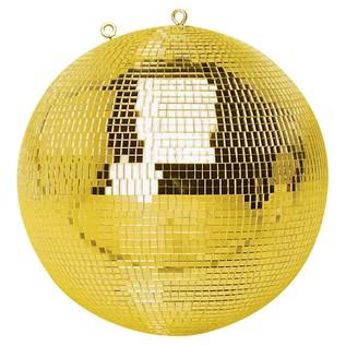 FX Lab Gold Mirror Ball