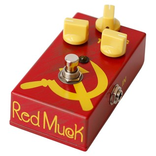 Jam Pedals Red Muck Fuzz/Distortion Pedal