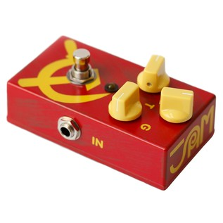 Jam Pedals Red Muck Pedal