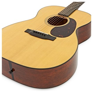 Martin 000-18 Auditorium Acoustic Guitar, Natural