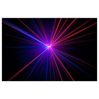 ADJ Micro Royal Galaxian II Show 2