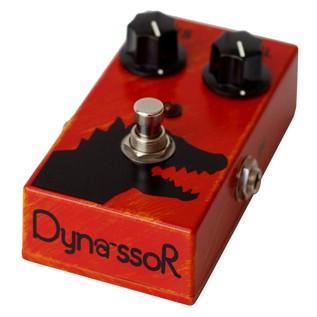Jam Pedals Dyna-ssoR Compressor Pedal