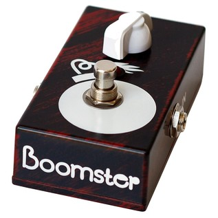 Jam Pedals Boomster Booster Pedal