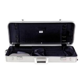 BAM 2201XL Viola Case Open