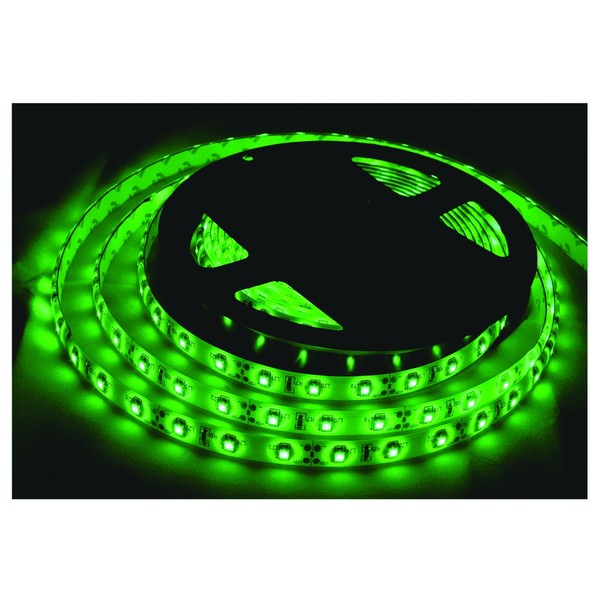 LR Technology LED Tape Kit 5M, Green