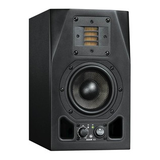 Adam A3X Studio Monitors - Front