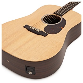 Martin DX1RAE X Series Electro-Acoustic Guitar
