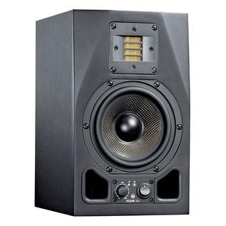 Adam A5X Studio Monitors - Front