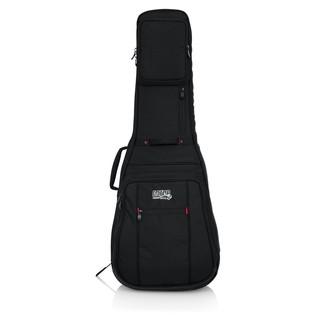 Gator ProGo Ultimate Gig Bag for Classical Guitars frnt