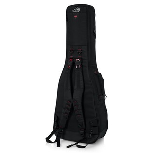 Gator ProGo Ultimate Gig Bag for Classical Guitars rear