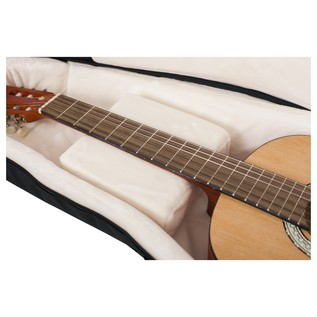 Gator ProGo Ultimate Gig Bag for Classical Guitars neck