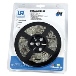 5 Metre LED Tape Kit
