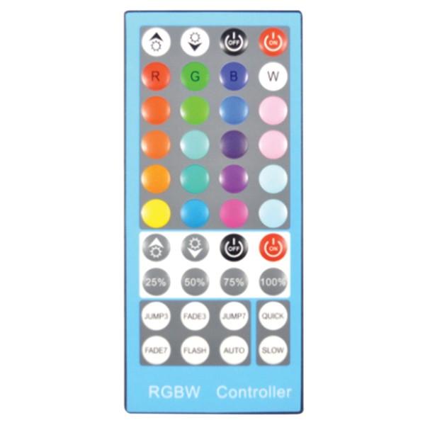 LR Technology LED Tape Light Kit Remote Control