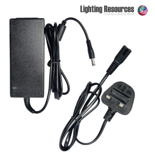 LED Tape Light Kit Power Supply