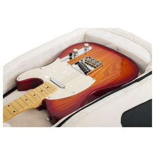 Gator ProGo Ultimate 2X Gig Bag for Electric Guitars Body