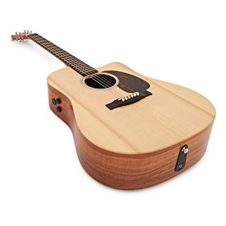 Martin DCPA5K Electro Acoustic Guitar