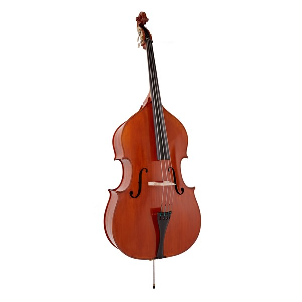 Westbury 3/4 Double Bass, Violin Pattern, Instrument Only