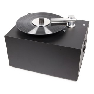 Pro-Ject VC-S Record Cleaning Machine -