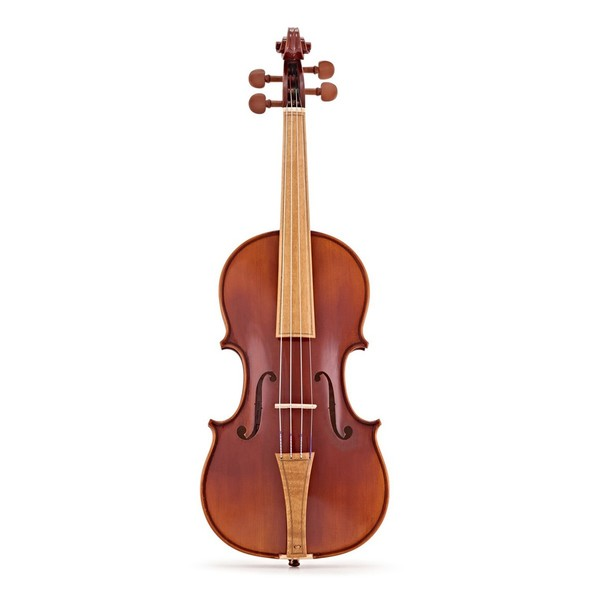 Heritage Academy Baroque Style Violin, Instrument Only