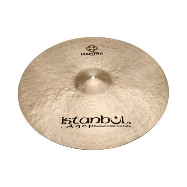 "Istanbul Agop 22"" Cindy Blackman Mantra Ride Cymbal"
