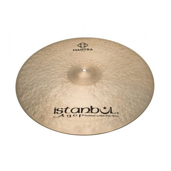 "Istanbul Agop 20"" Cindy Blackman Mantra Crash Cymbal"