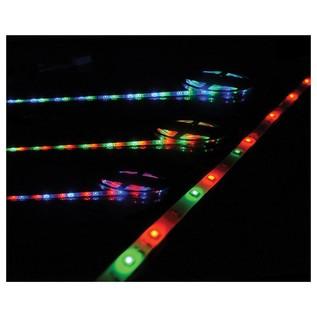 Eagle Flexible LED Tape Light, RGB